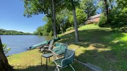 Carnegie Lakefront Home For Sale 77 Adams Drive Princeton