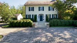 Princeton Home For Sale 46 Westcott Road