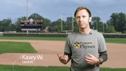How to hit a home run, with a Princeton physicist