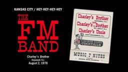 The FM Band - Kansas City Hey-Hey-Hey-Hey