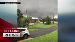 NJ tornado Multiple homes destroyed after twister hits