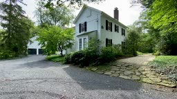 Hopewell Township Home For Sale 374 Carter Road