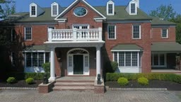 Princeton Home For Sale 917 Lawrenceville Road