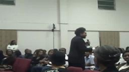 Dr. Cornel West Speaks on Spike Lee vs. Tyler Perry from 20