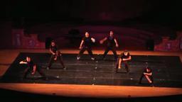 Tigernight! diSiac Dance Company Princeton U