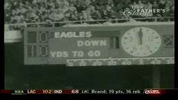 1960 Eagles Championship. The Old