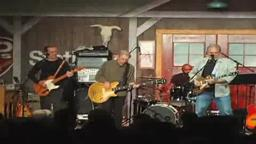 Hot Tuna Performs at McCarter Theatre Monday 7th 8pm