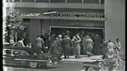 Color TV, Princeton, Eisenhower 1958 oldest colour broadcast