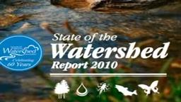 Watershed People Pollution Threatens Our Water