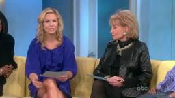 Bullying Victim Nadin Khoury Gets Surprise on the View