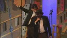 Hopewell Theatre, The Blues Brothers Visit Hopewell