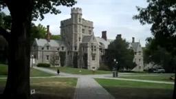 Nicky Fifth - Princeton University