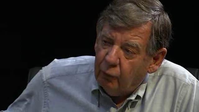 William G. Bowen: Reflections of a University President