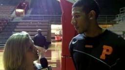 Big Win! Princeton to Play Harvard for Championship.