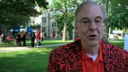 Class of 1960, Princeton Reunions 2010: Interviews‬
