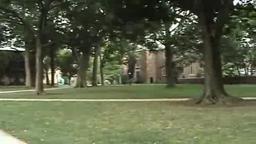 Town, University, Lovely Princeton