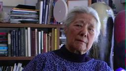 Toshiko Takaezu, World Famous Princeton Professor Passes at