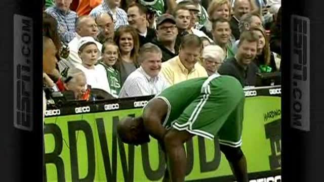 76ers Beat Celtics