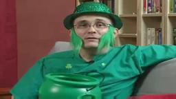 Throwing a St. Patrick's Day Party : St. Patrick's Day Party