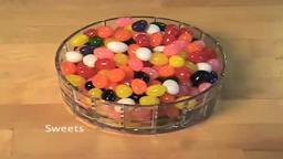 Easter Confetti Gift Box