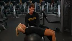 Gold's Gym Virtual Tour