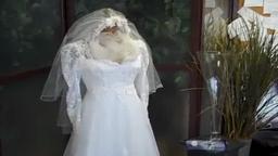 Bridal Showroom - Monday Morning Flowers