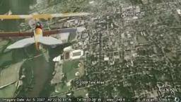 Satellite of Princeton.