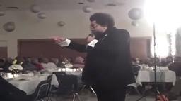 Cornel West on Hip Hop.