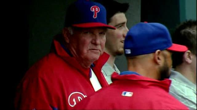 Phillies Rally Past Astros.