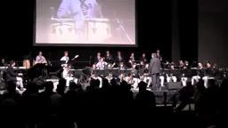 Princeton High School Studio Band at Berklee Jazz Festival.
