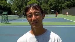 Princeton Tennis Camp