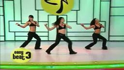 Zumba Fitness Basic Steps Demo