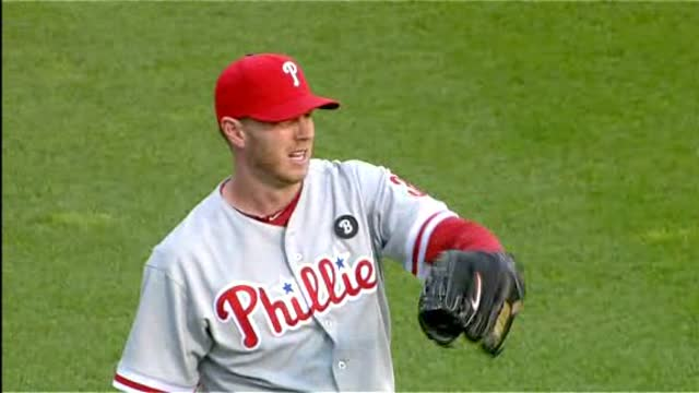 Halladay Beats Nats.