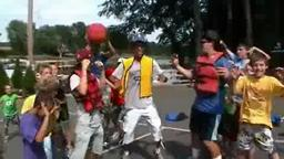 At A Camp - LLDC 2010!