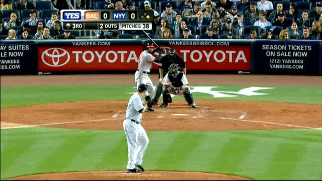 Yankees Comeback Beat Orioles!