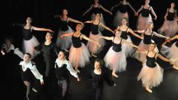 Princeton Ballet School Summer Intensive Student Life