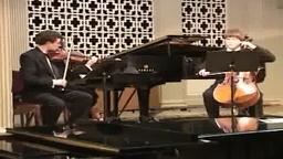 YoungArtistsProgram,Westminster Conservatory of Music.