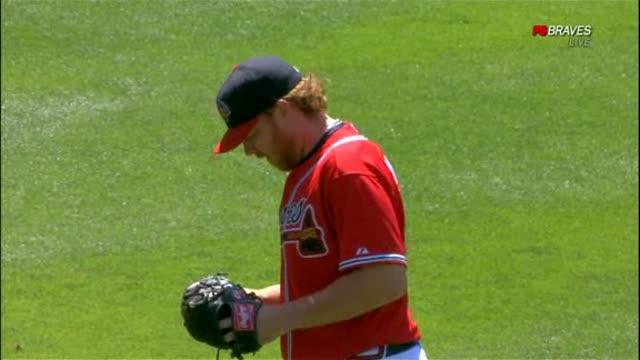 Mets Chop Braves