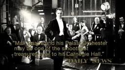 At McCarter: Max Raabe Palaste Orchestra April 19 8pm