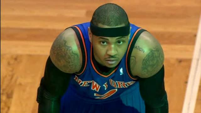 Knicks Oh So Close!