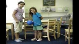 SummerQuest at Princeton Montessori School