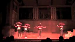 Princeton Belly Dancing Troupe