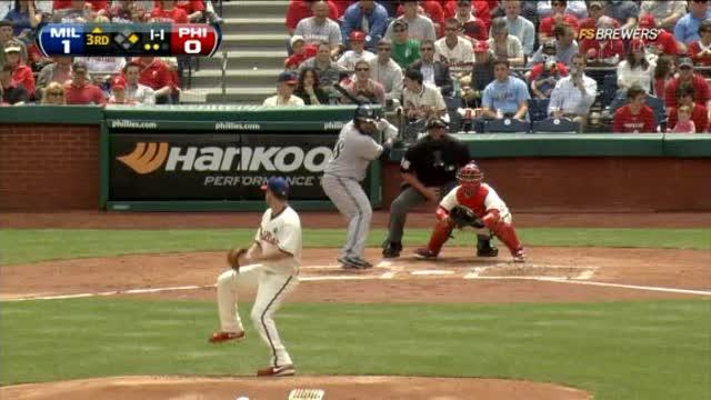 Phillies Comeback