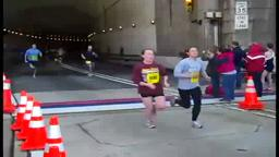 SpecialOlympicsNJ (Headquarters Lawrenceville) 2011 Lincoln Tunnel Challenge