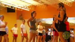 Gold's Gym Group Classes, Lawrenceville