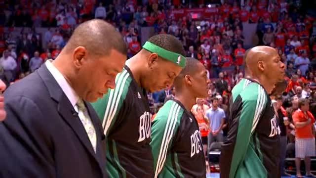 Knicks Knocked.