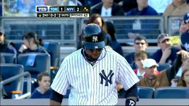 Yankees Beat Jays