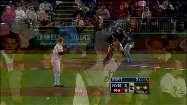 Phillies Crowd Chants USA in Response to Bin Laden News, Met