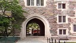 Princeton Dorm