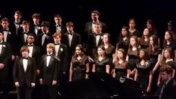 Princeton Day School Spring Concert Chorus